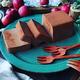 オーブン不要で簡単おいしい!手作りチョコスイーツでおうちバレンタインを楽しもう