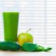 話題の酵素ダイエット 飲むのに最適な時間とは?