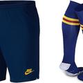 ローマ 2019-20 Nike ユニフォーム