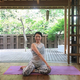 座りっぱなしで歪み太りがきになる。太り癖予防の姿勢ケア