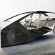 BMW、未来の自動運転車の車内を示す「i インサイド・フューチャー・スカルプチャー」コンセプトを発表