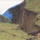 【報ステ】新潟震度6強 被災地は雨…土砂災害警戒