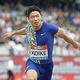 陸上の小池祐貴が日本人3人目の9秒台をマーク 日本歴代2位の記録