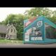ギネス認定!ボルボ・トラックが贈る世界最大の「開封動画」に子どもも大人も大興奮!