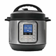 【国内正規輸入品】マルチ電気圧力鍋 Instant Pot(インスタントポット) 1台7役 Nova Plus Mini 3.0L ブラック ISP1003