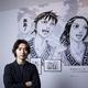 山崎賢人『キングダム』原画展に来場、展示画に「何度も泣きそうに」