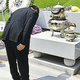 「日韓間の協力の道をすべて前進させなければ」文在寅大統領が投稿