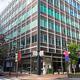 開業50年「サンモトヤマ銀座本店」建替えで一時移転