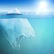 顕在意識は氷山の一角に過ぎない。