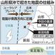 「未知の断層が動いた」 政府の地震調査委が見解 ひずみの集中地域