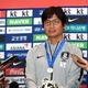 U-20W杯準優勝の韓国を率いたチョン・ジョンヨン監督「批判は私に」【現地取材】