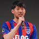 FC東京・MF青木