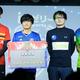 【FIFA 20】ナスリ選手が「inゼリー esports WORLD CHALLENGE CUP2019」貫禄の優勝!海外武者修行用の航空券を獲得