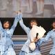 22/7リーダー帆風千春 涙の卒業「僕が持ってるものなら」発売記念ライブレポート(夜公演)