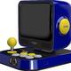 カプコン製の画面一体型ゲーム機?Amazonにページ公開