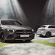 ベンツ新型Aクラスの特別仕様車「A 180 Edition1」500台限定発売 イエローグリーンのアクセント
