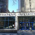 小室さんが学ぶNYのフォーダム大では新学期が始まっている
