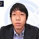 メディアブリーフィングに出席した中村憲剛氏(オンライン会議アプリ『Zoom』のスクリーンショット)