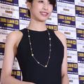 フリーアナウンサーの加藤綾子