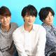 TOKYO MX「彼が僕に恋した理由」主演の寺西優真(中央)