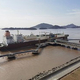 上海洋山港、LNGタンカーが20万立方メートルの液化天然ガスを荷揚げ