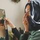 「ヒジャブを着けたら、女性らしくなれた」——ラハマリア・アウファ・ヤジッド