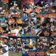 劇場版『名探偵コナン』人気投票企画の対象15作品