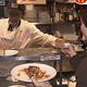 高級料理を低価格で「おもて無グルメ」食券やセルフサービスを導入