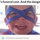 画鋲を誤飲して亡くなった4歳男児(画像は『GoFundMe 2021年1月20日付「Axel's funeral cost. And the danger of tacks.」』のスクリーンショット)