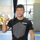 世界選手権へ意気込む文田健一郎