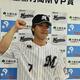 6月の月間MVPに輝いたロッテ・鈴木大地