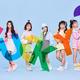 新ガールズ・パフォーマンスグループLucky2、メジャーデビュー決定