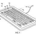 Apple キーボード 特許