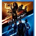 「G.I.ジョー スペシャル・コレクターズ・エディション」Blu-ray