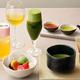 伊藤園の新業態「オチャ ルーム アシタ イトウエン」渋谷に、チーズティーなどの販売やワークショップも