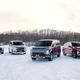 雪景色の中、日産と三菱自動車の実力派車種をテスト試乗。雪上での実力はいかに!?
