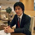 先端技術について語る、ICIC 太田氏