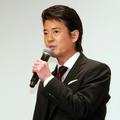 唐沢寿明、大学生にアドバイス!